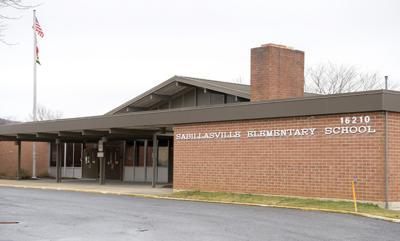 Sabillisville Elementary School (copy)