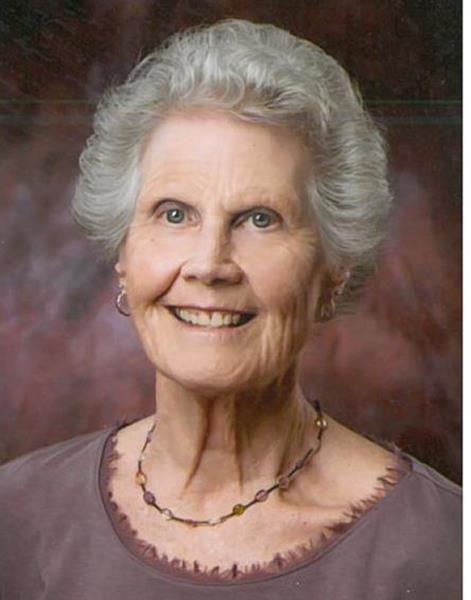 Carol  Parrish