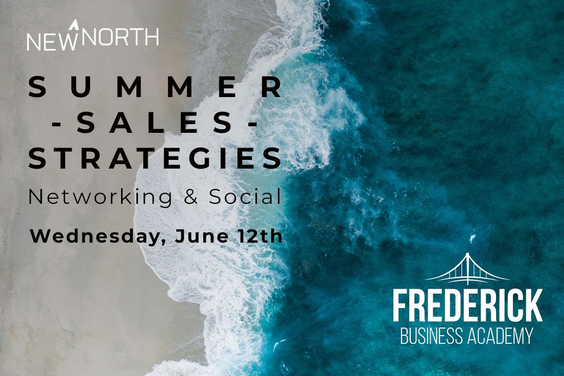 Summer Sales Strategies