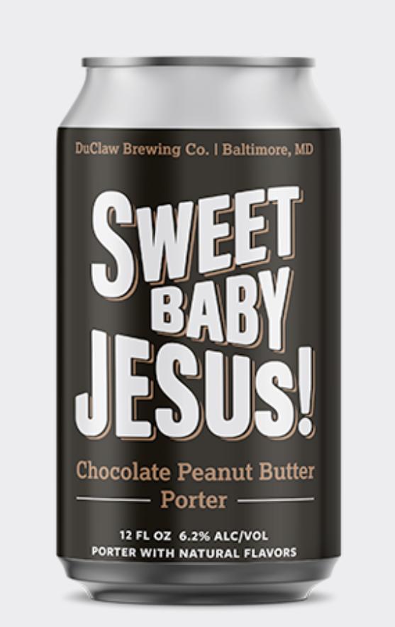 Sweet Baby Jesus porter.png