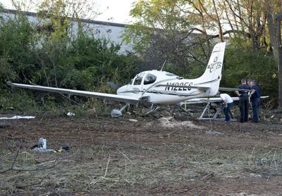 Preliminary NTSB report still unclear on cause of deadly midair collision