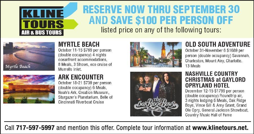 Kline Tours.pdf