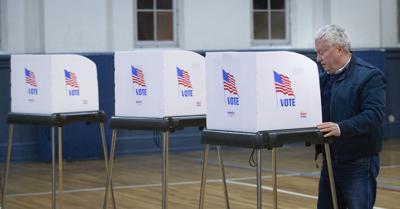 Polling Place Setup (copy)