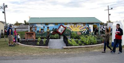 Fair gets national recognition for ag education project