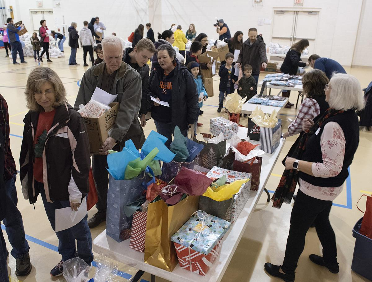 Christmas Alive gives back to 200 families in need | Lifestyle ...