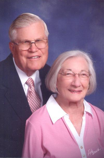 John and Roxie Underwood