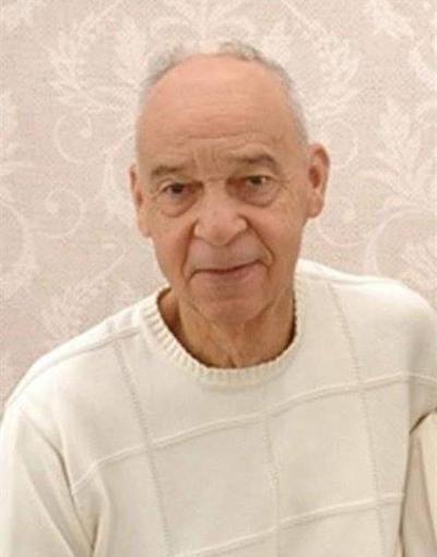 Larry Luther Monroe   Whiten