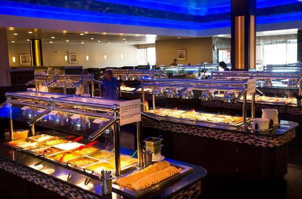 Surprising Flaming Grill Offers Lots Of Choices For Everyone Food Interior Design Ideas Oxytryabchikinfo