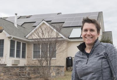 BG Solar Home Joyce Tuten - SH