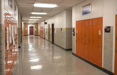 Threat Hallway