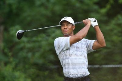 Golfer Tiger Woods delivers apology speech