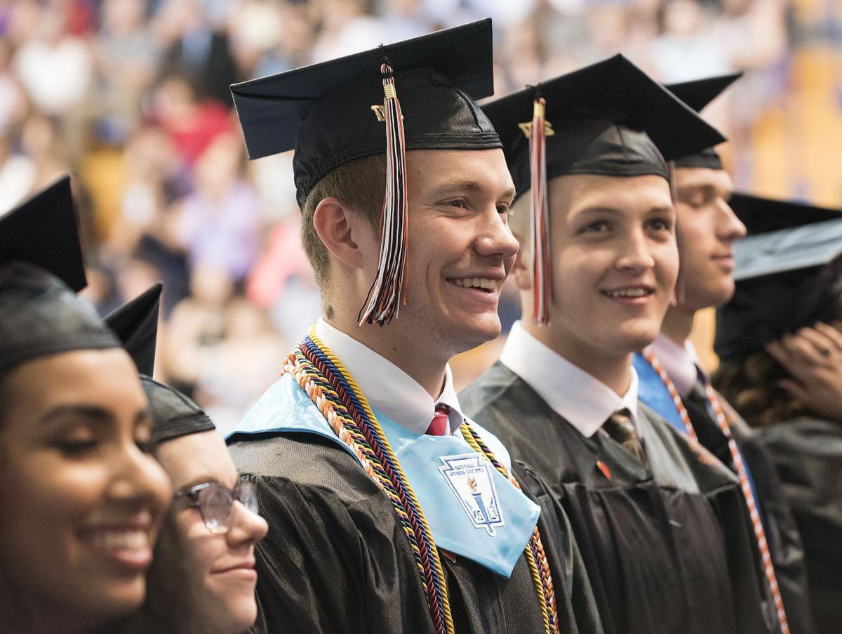 DG Middletown HS graduation 4