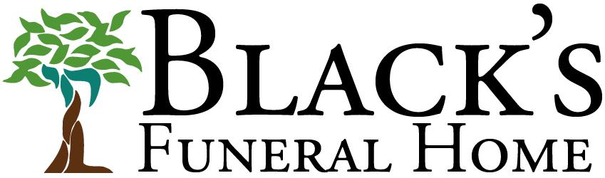 Black's logo