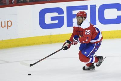 Avalanche Capitals Hockey