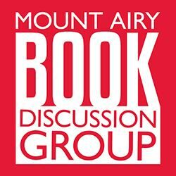 MA book discussion group
