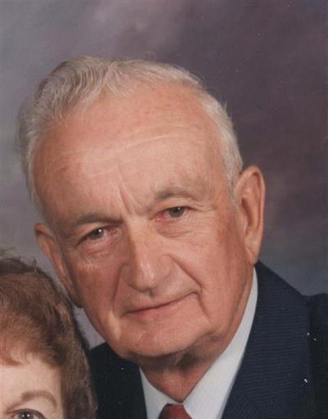 George M.  Dorsey