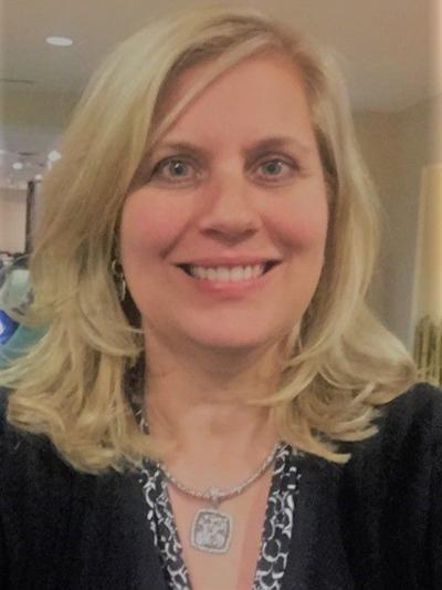 Annette Marie Jones