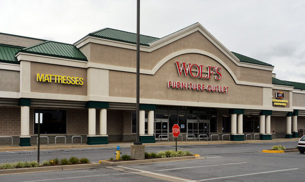 Wolf S Furniture To Open Outlet At Ballenger Creek Plaza