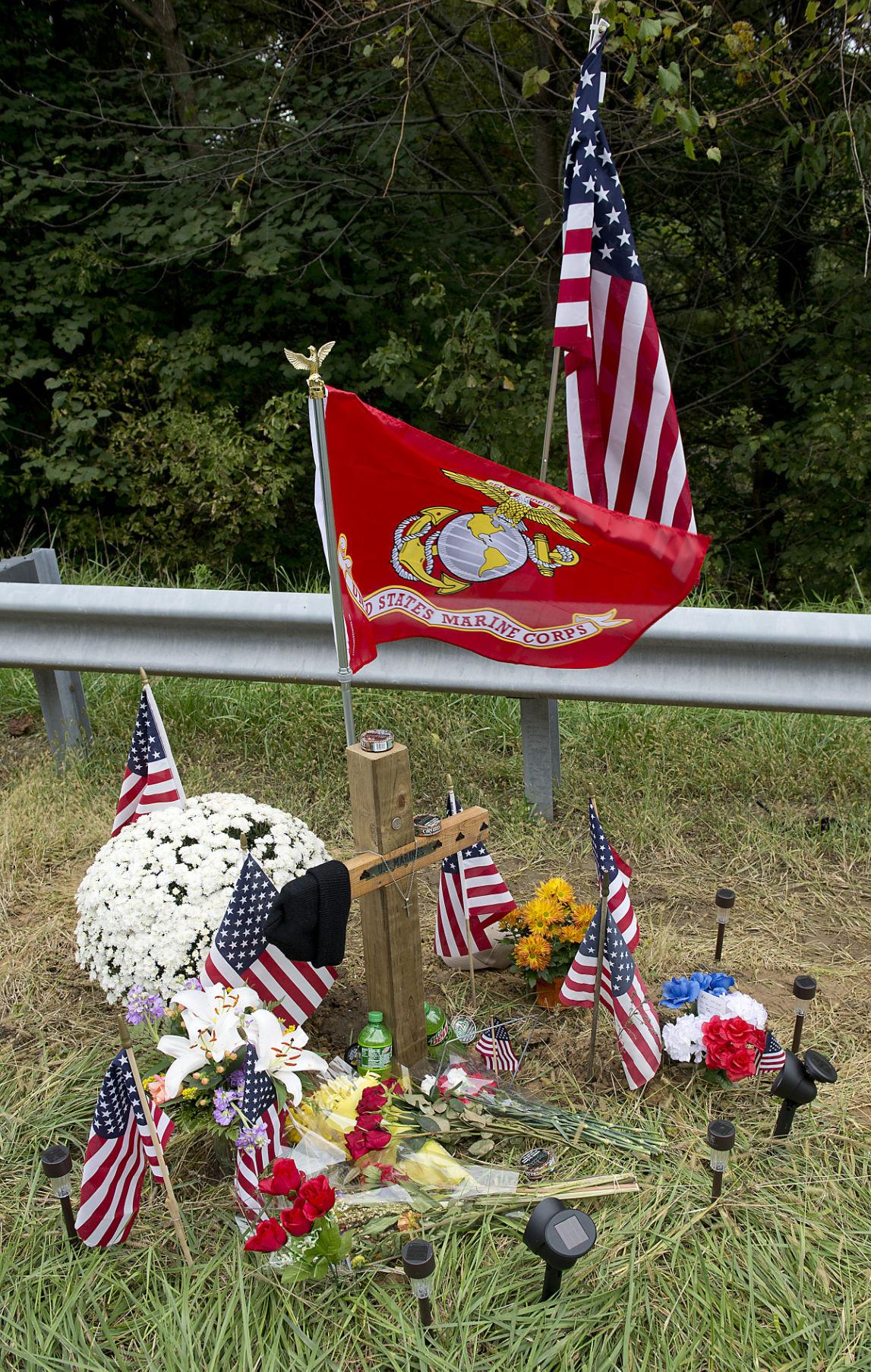 Ferrell memorial