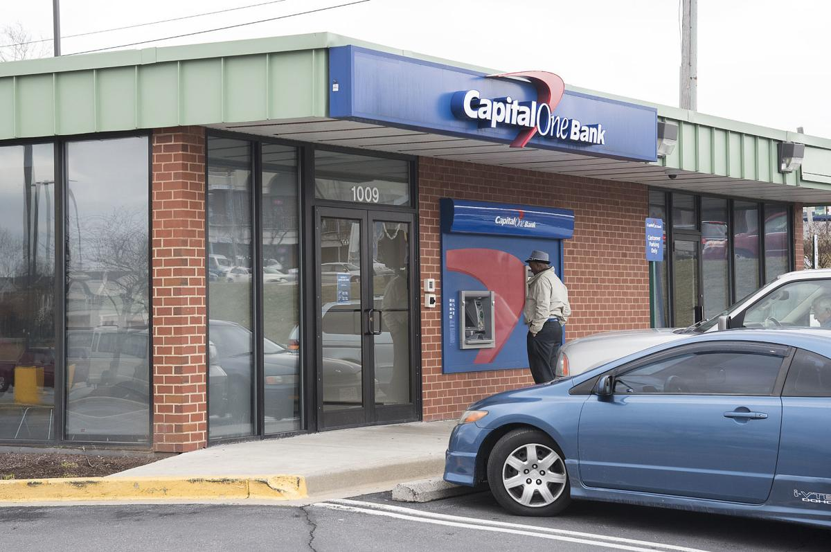 Golden Mile Capital One branch to close in April | Personal Finance ...