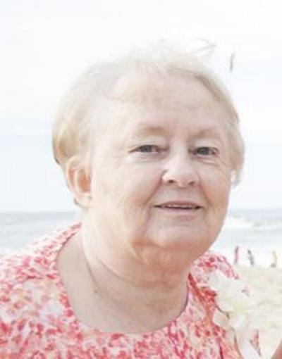 Jane Flora Putman