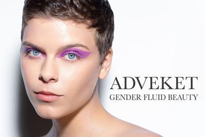 gender-fluid makeup signals further