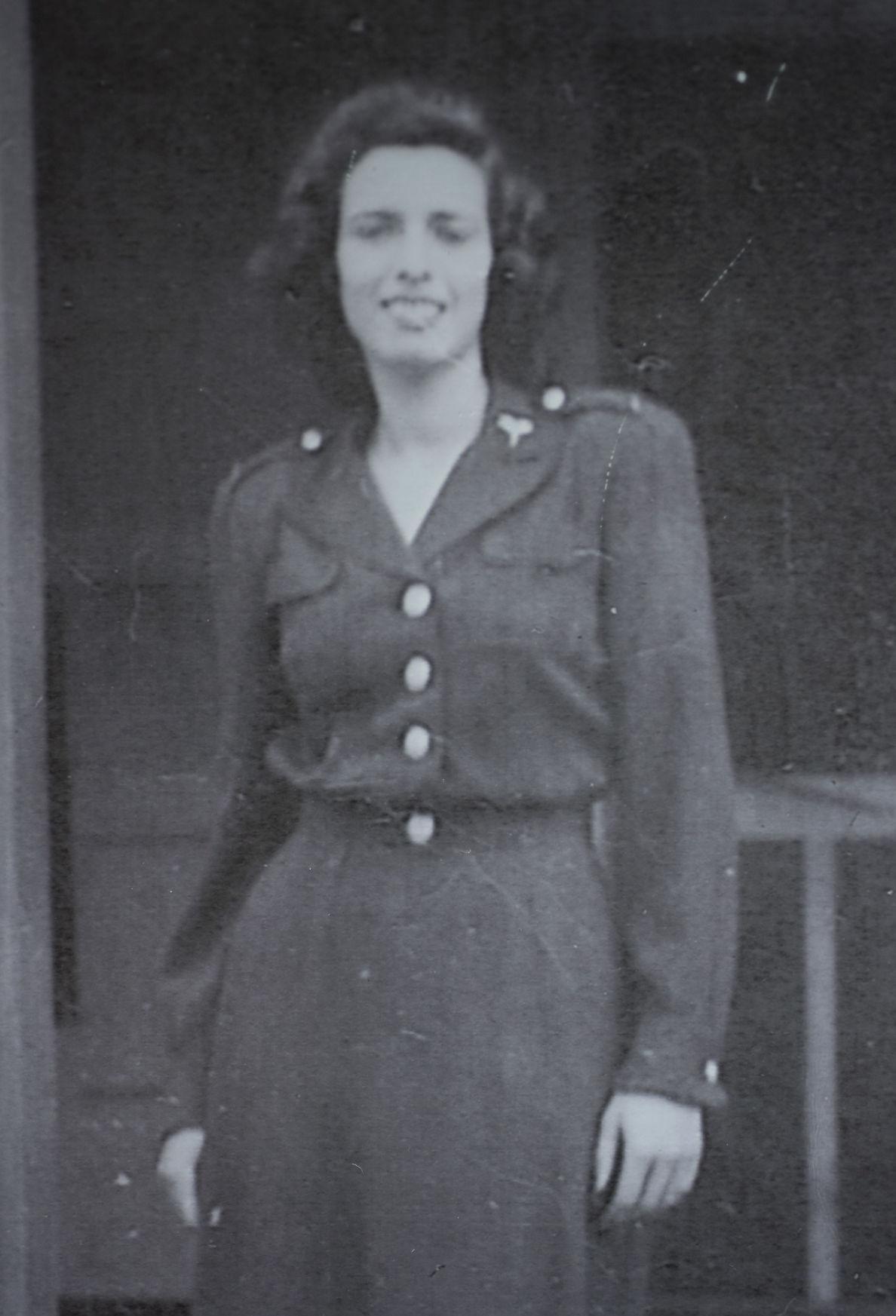 Marilyn Sandler