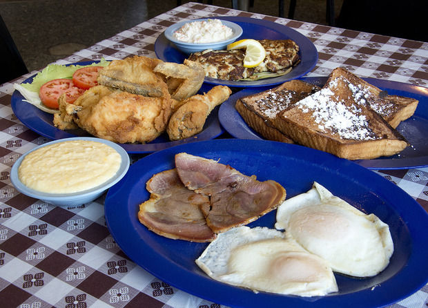 Bonnie S Country Kitchen Lovettsville Va