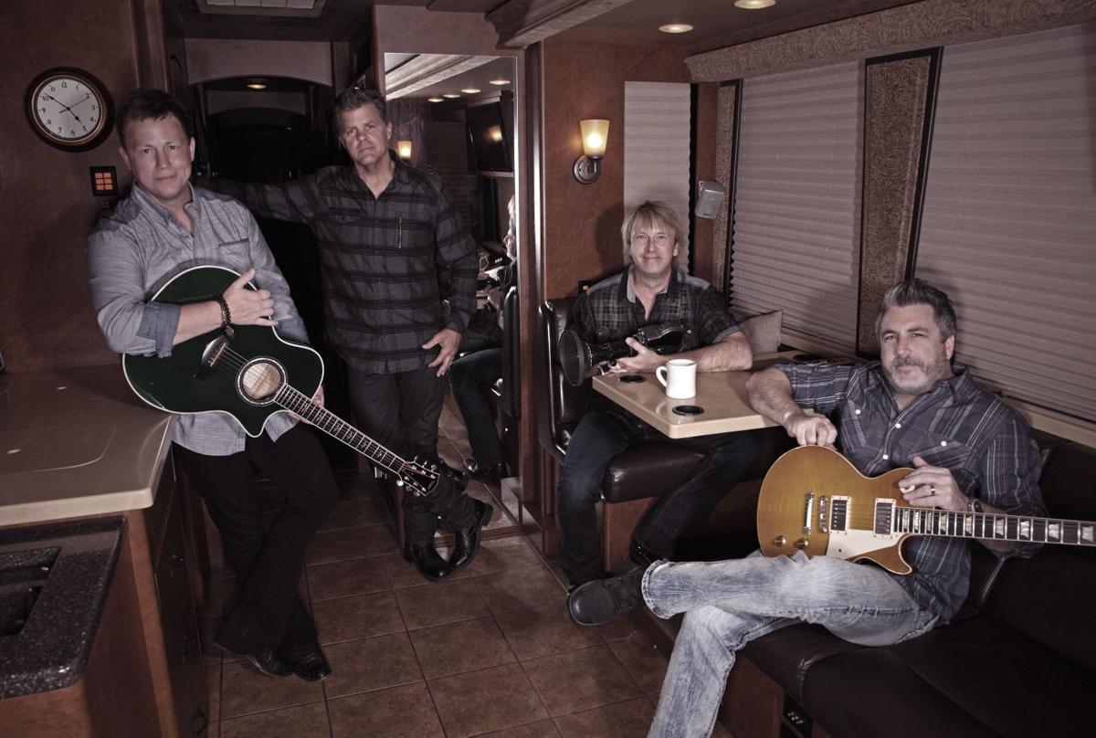 Lonestars Brand Of Country Music Is Never Ending Music