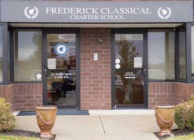 Frederick Classical Charter