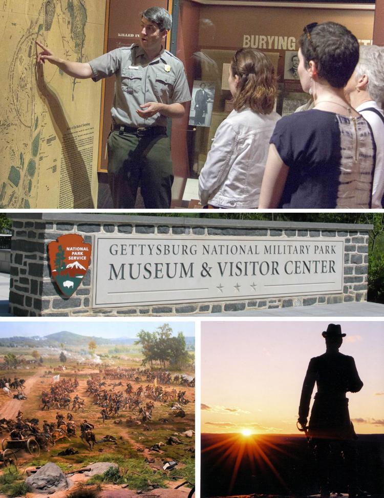 Third Thursdays at Gettysburg National Military Park Museum & Visitor Center