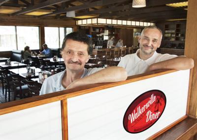 Walkersville Diner AE