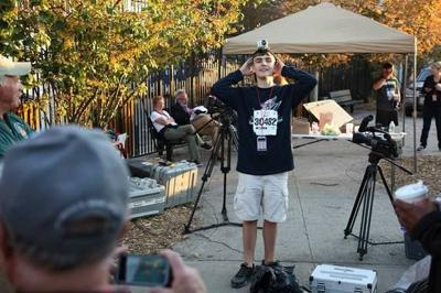 Film memorializes late New York firefighter and race held in his honor