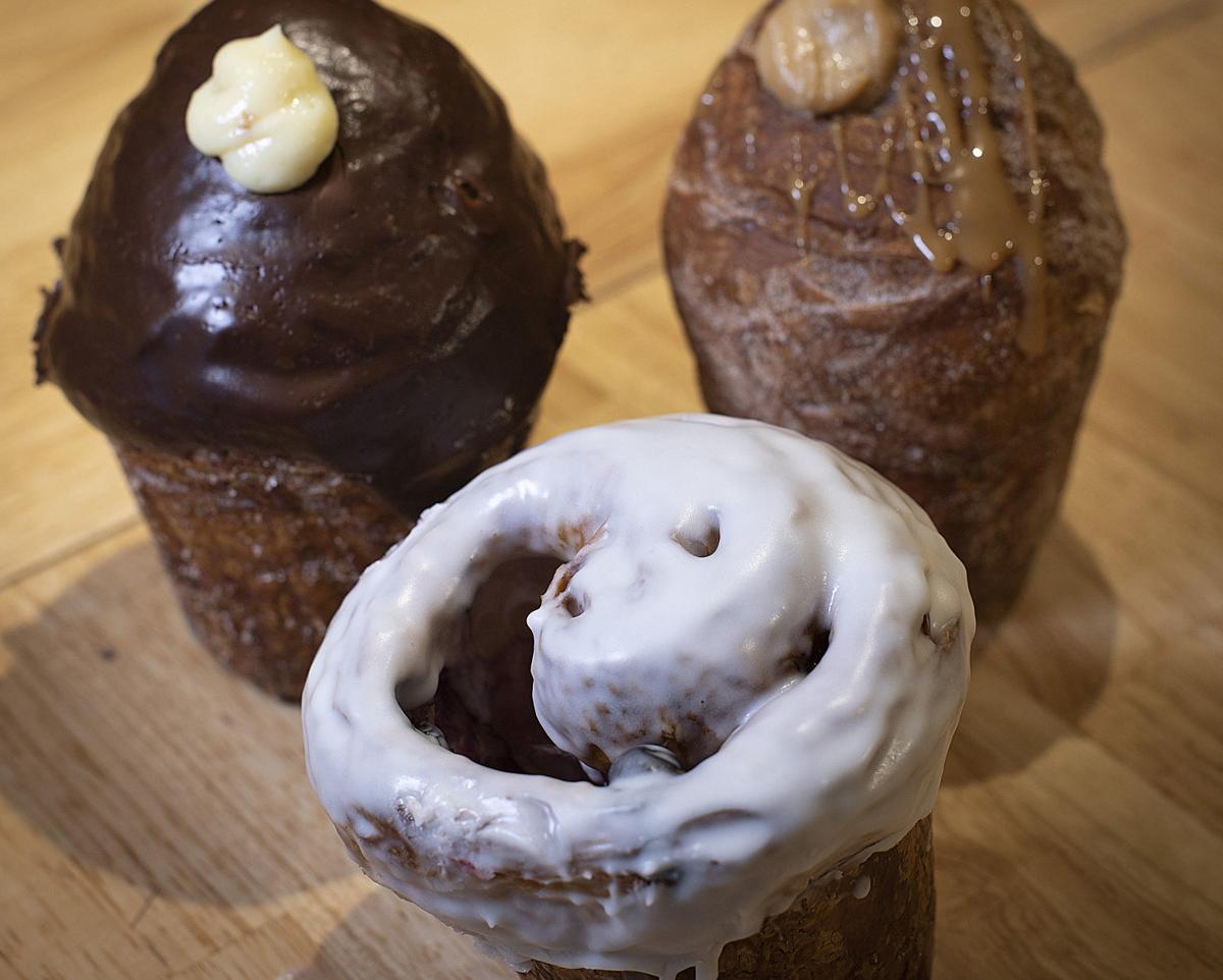 Debs Bakery