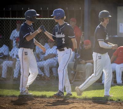 TJ Urbana Baseball