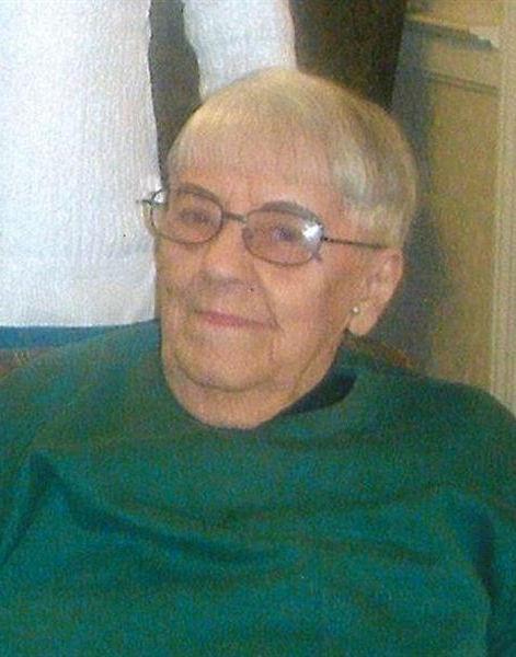 Betty Jane  Kanode