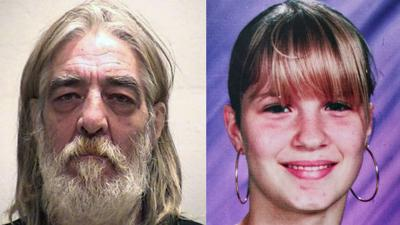 Police: Kansas City man linked to 19-year-old murder case in Frederick (copy) (copy)