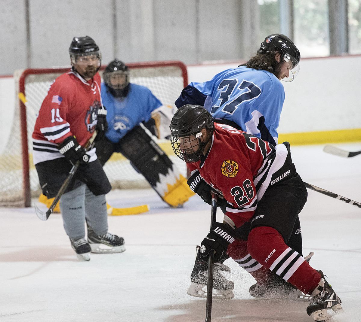 Donkey Hockey