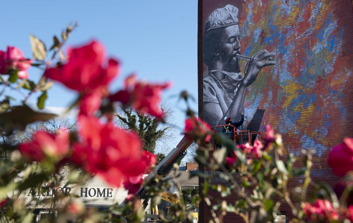 Lester Bowie Mural-file-1