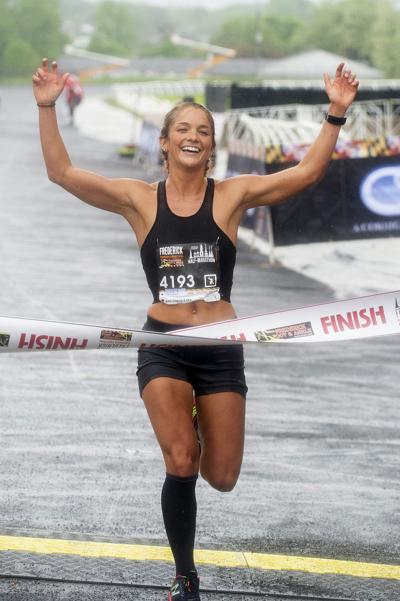 2019 Marathon