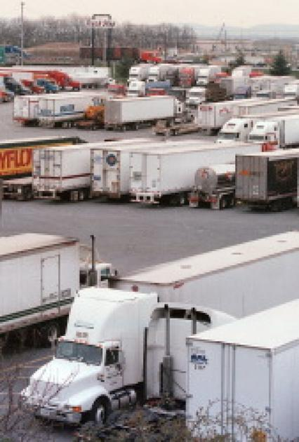 Landmark Truck Stop To Shut Down Costco Build Warehouse Retail Outlet On 13 5 Acre Site Archives Fredericknewspost