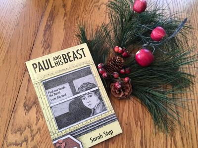 HolidayPaulCover