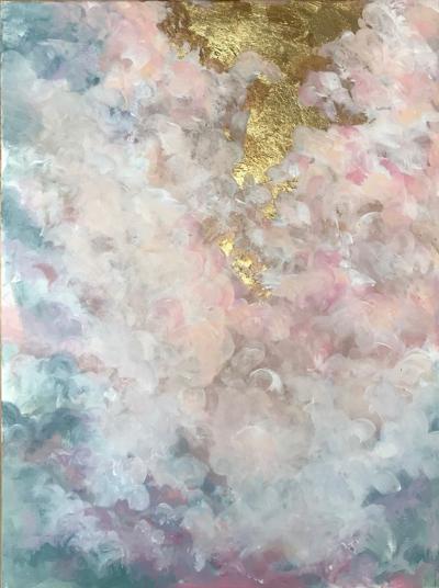 Olivia de Guzman artwork