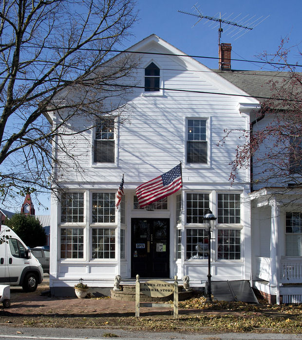 Take a step back in time at Emma Jean's General Store