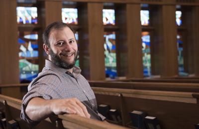 FAITH Rabbi Jordan Hersh