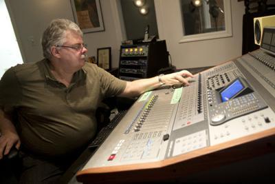 Commodore Studio opens in Thurmont