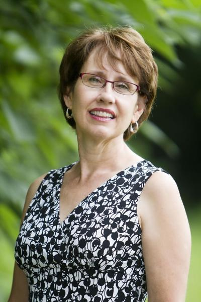 Deborah Rhoades