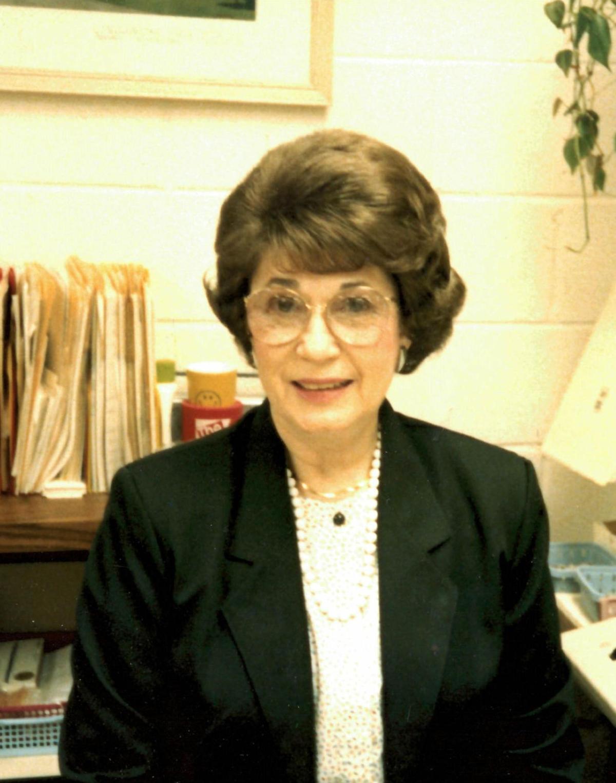 Grace W.  Sheetenhelm