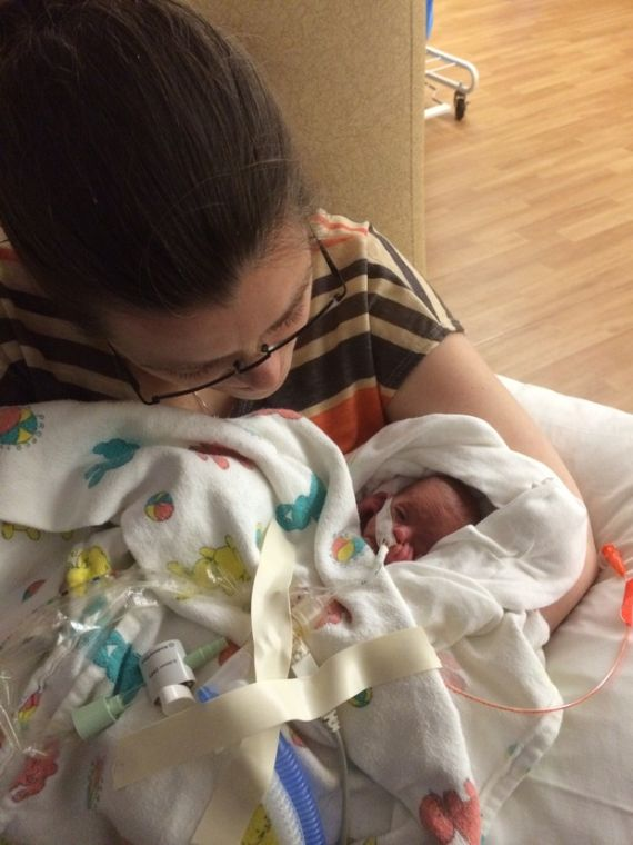 Frederick family gives to overcome loss of only child