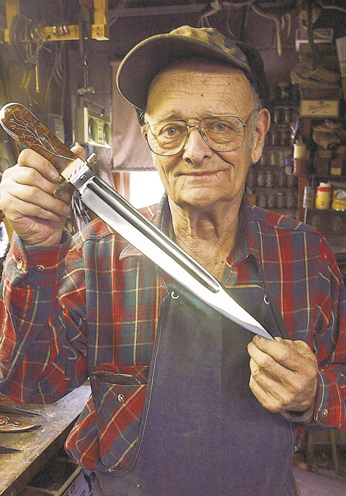 From the Archives: Bill Moran